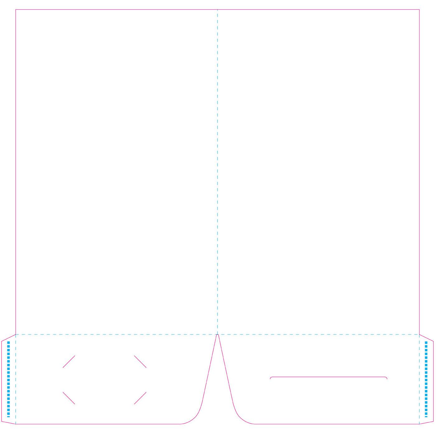 alfa img showing legal file folder design template